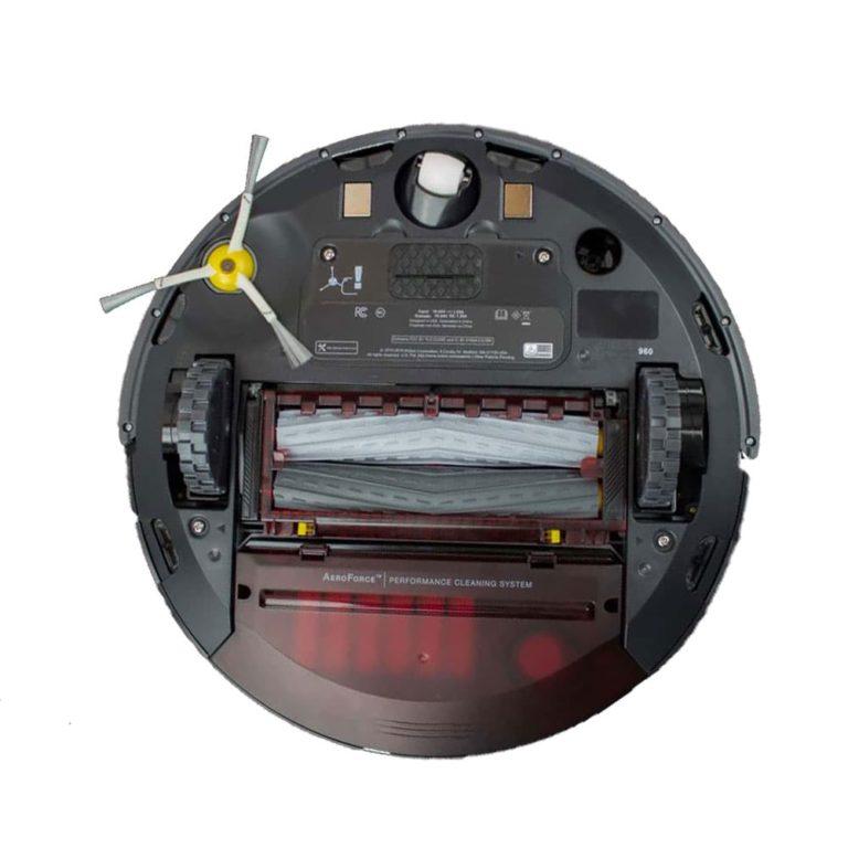 Irobot Roomba 900 Series Bottom