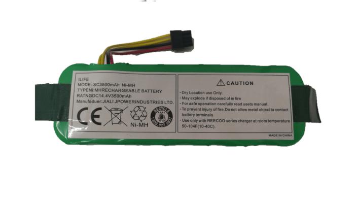 Innobot Battery
