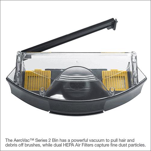 iRobot Roomba® 770