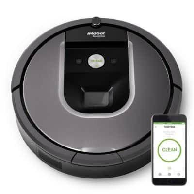 iRobot® Roomba® 960
