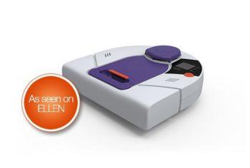 Neato XV-21 Pet & Allergy Robotic Vacuum Cleaner