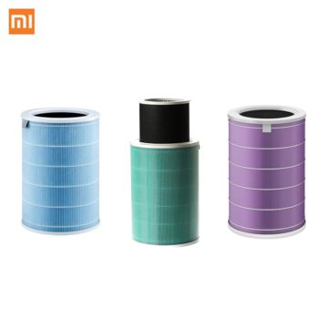Original Xiaomi Air Purifier 2 1 Pro Filter Air Cleaner Filter Smart Removing Hcho Formaldehyde Antibacterial