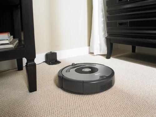 iRobot Roomba 664 Robot Vacuum Cleaner - Best iRobot Malaysia Robot Vacuum  Distributor