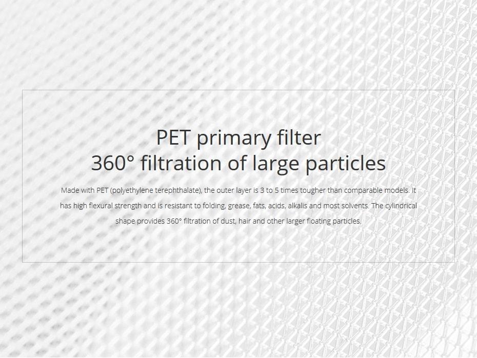 Xiaomi Air Purifier Filter 16
