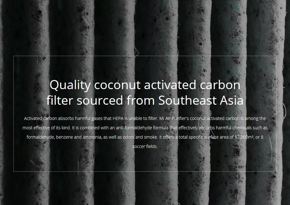 Xiaomi Air Purifier Filter 20