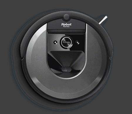 iRobot Roomba i7_2