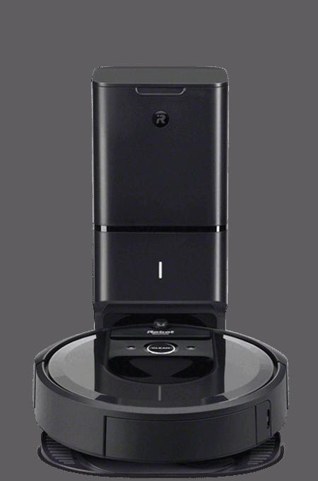 iRobot Roomba i7_3