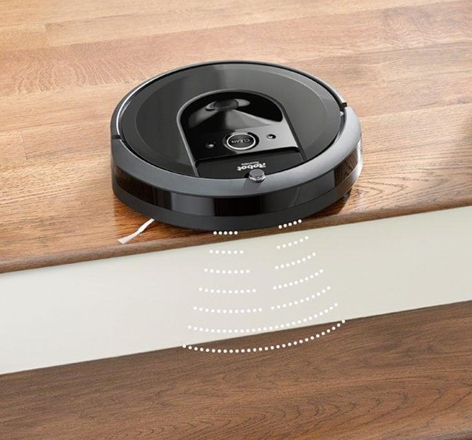 iRobot Roomba i7_6