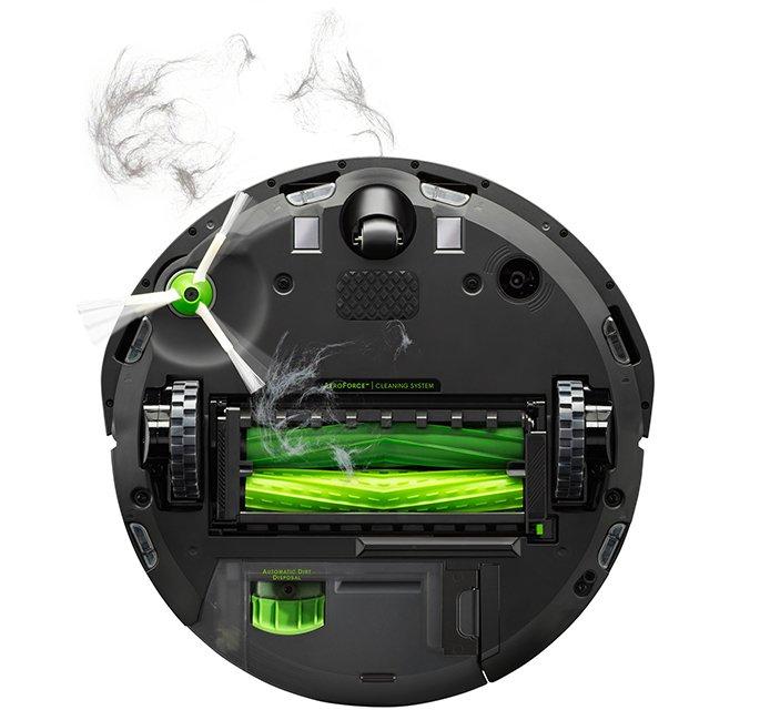 iRobot Roomba_e5_4