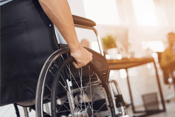 Ideal for Handicapped or Elderly