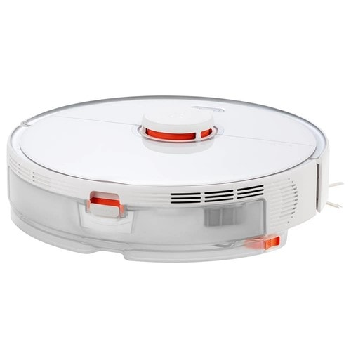 Roborock S5 Max Robot Vacuum Cleaner International Version White Lzdspb5