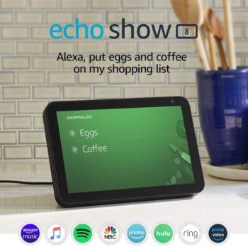 Echo Show 8 1