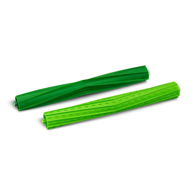 Irobot Roomba S Series Replacement Dual Multi Surface Rubber Brushes