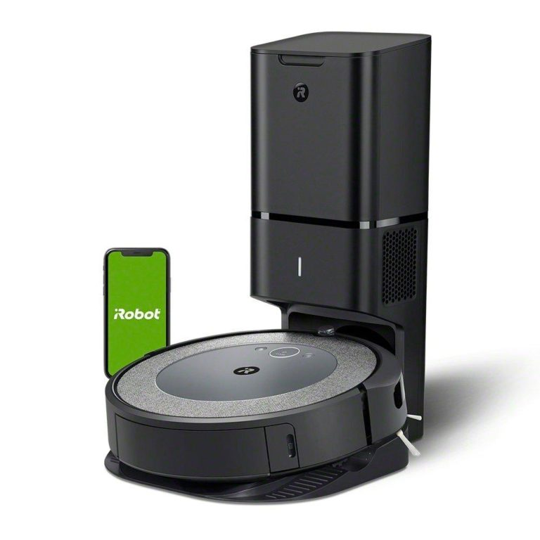 Irobot Roomba I3+ 1