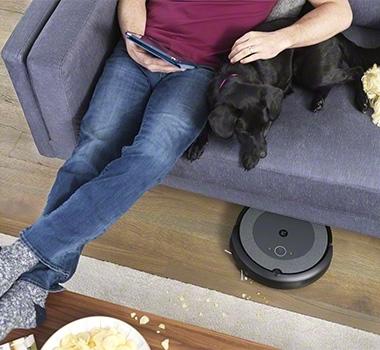 Irobot Roomba I3+ 10