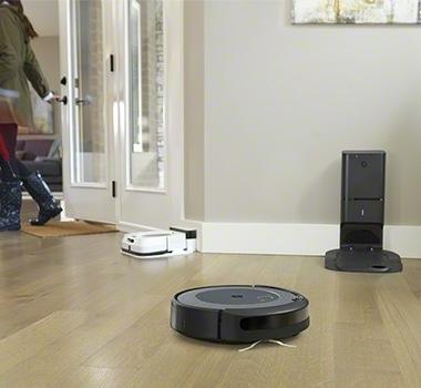 Irobot Roomba I3+ 11