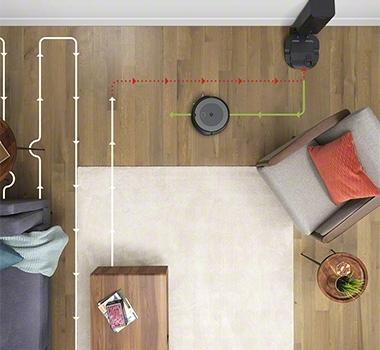 Irobot Roomba I3+ 16