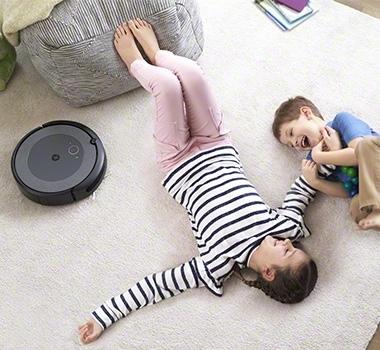 Irobot Roomba I3+ 17