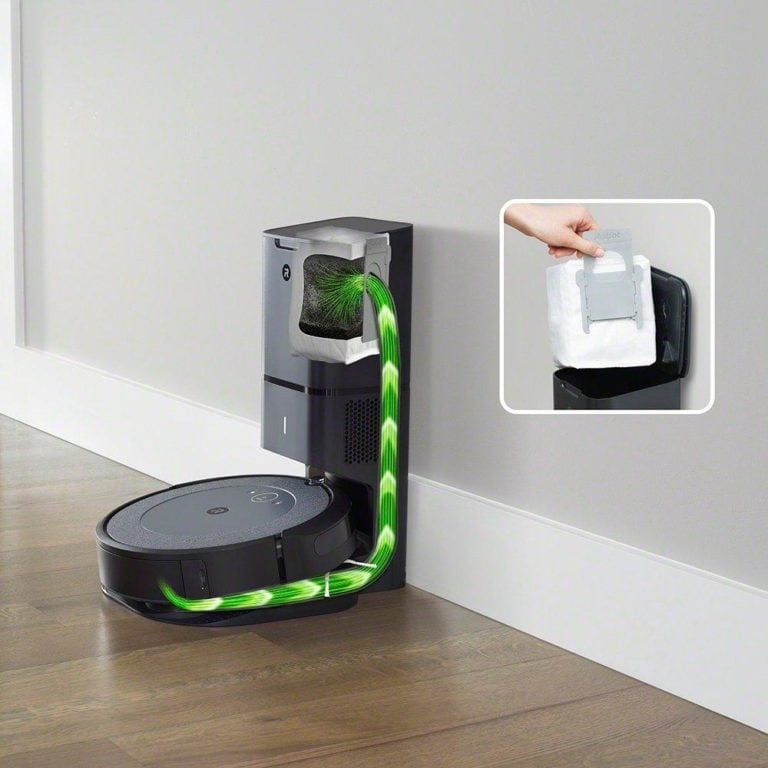 Irobot Roomba I3+ 2