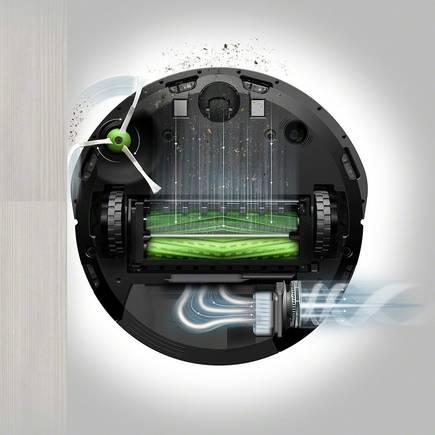 Irobot Roomba I3+ 4
