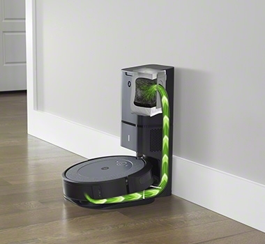 Irobot Roomba I3+ 5