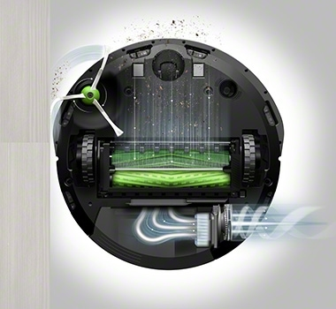 Irobot Roomba I3+ 6