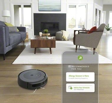 Irobot Roomba I3+ 9