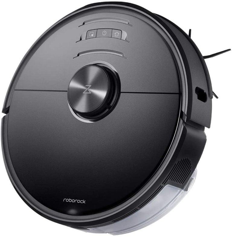 Roborock S6 Maxv 1