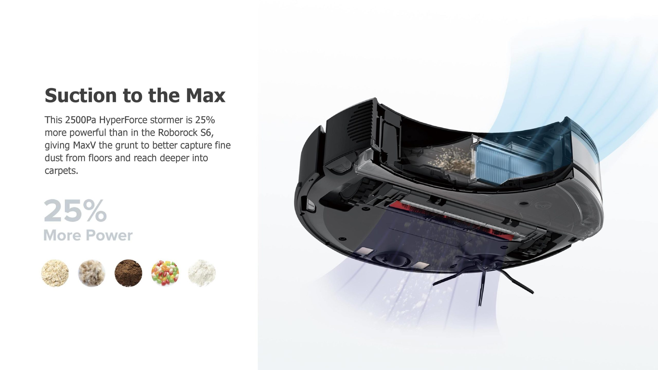 Roborock S6 Maxv 12