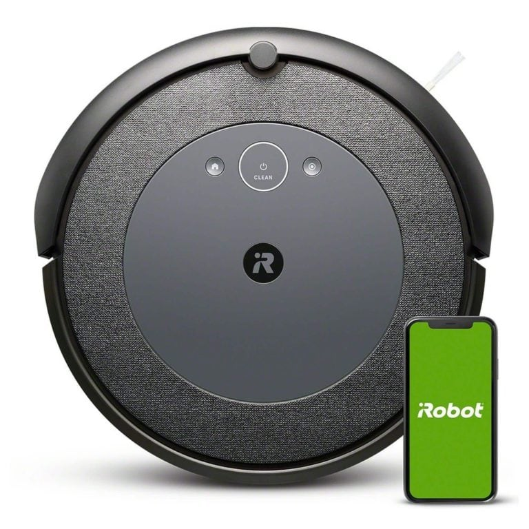 Irobot Braava I4+ Robot Vacuum 01