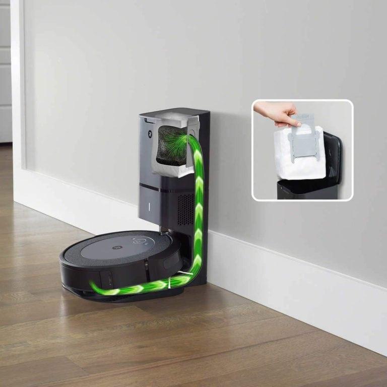 Irobot Braava I4+ Robot Vacuum 03