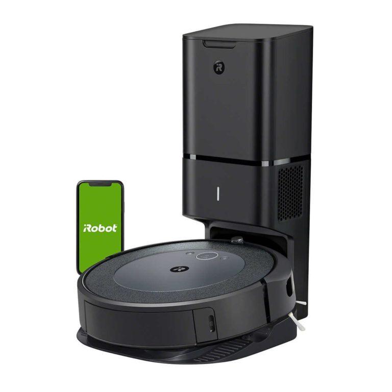 Irobot Braava I4+ Robot Vacuum