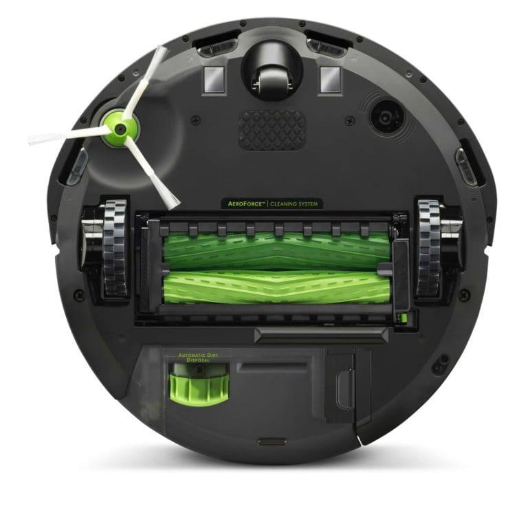 Irobot Roomba I4 Robot Vacuum 01