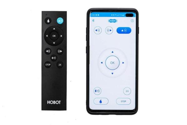 Hobot388 5