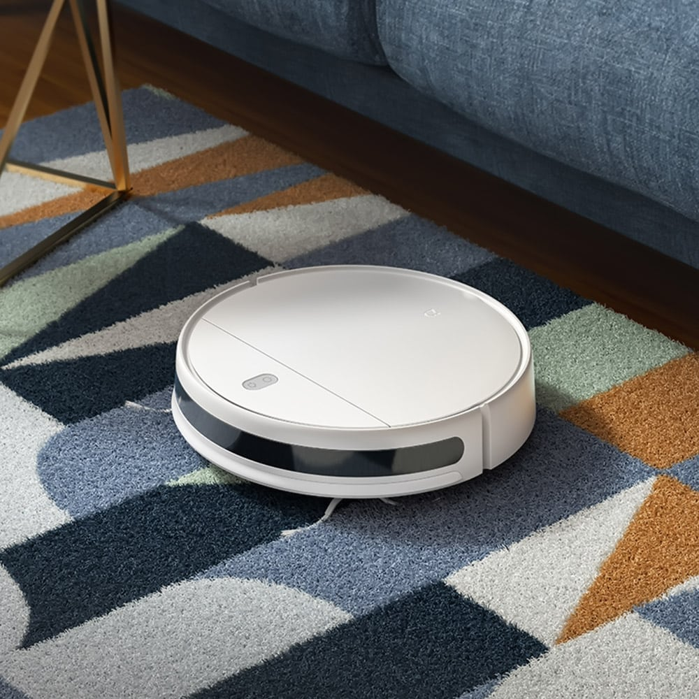 Xiaomi Mijia G1 2 In 1 Robot Vacuum 19