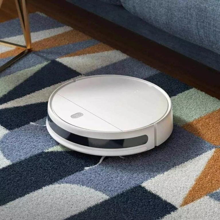 Xiaomi Mijia G1 2 In 1 Robot Vacuum 5