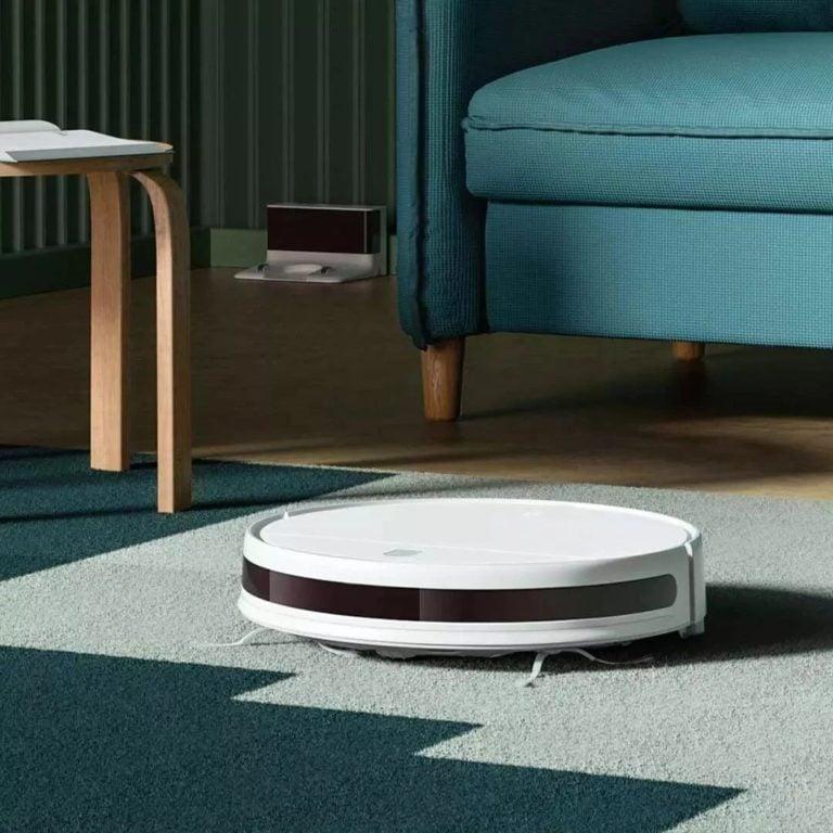Xiaomi Mijia G1 2 In 1 Robot Vacuum 6