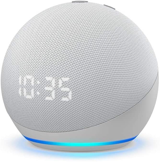 Echo Dot 4th Gen 01