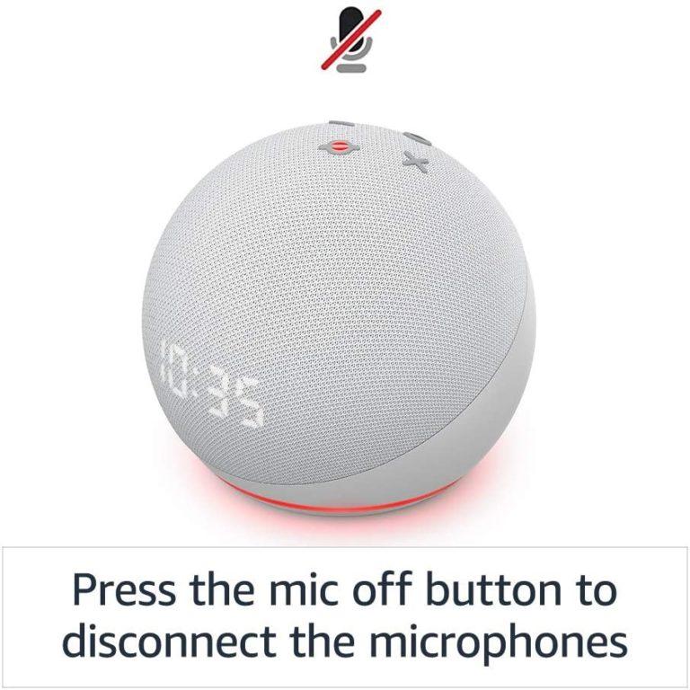 Echo Dot 4th Gen 05