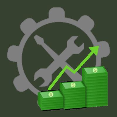 High Repair Cost